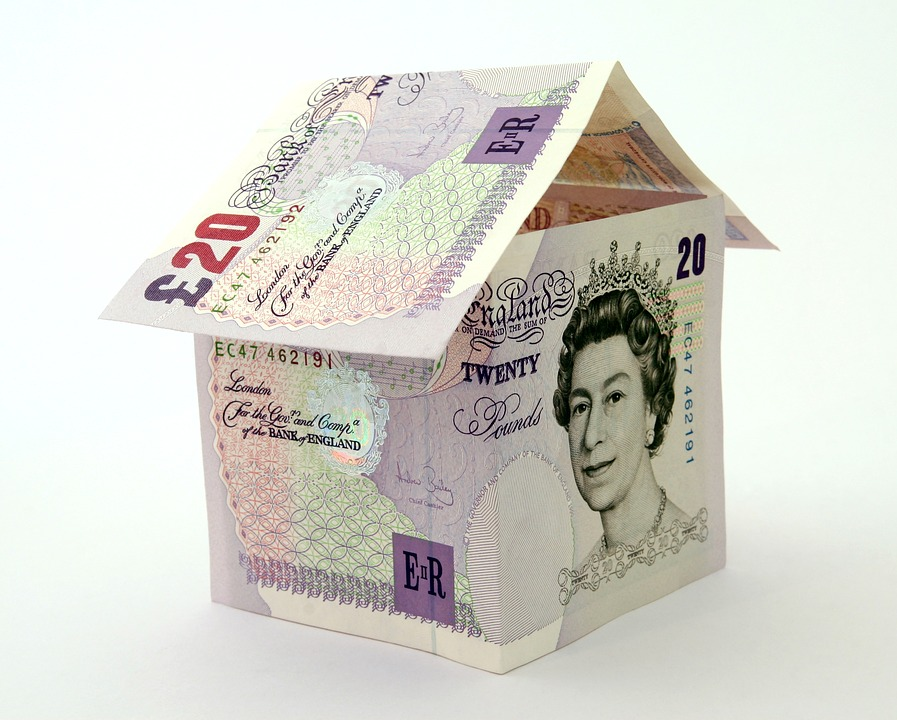Cenově zajímavé bydlení