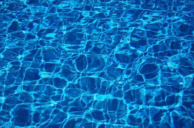odlesky vody