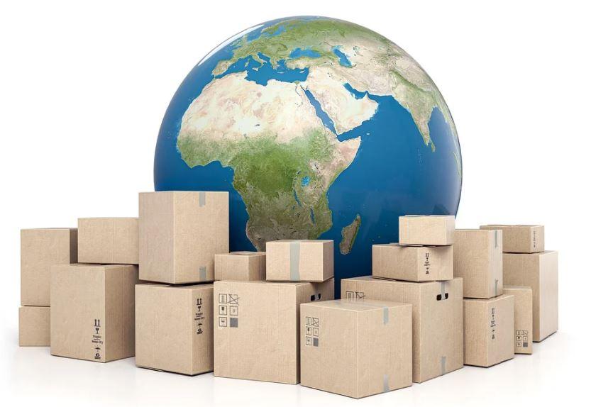 světová logistika